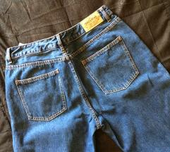 Hlace jeans PULL BEAR