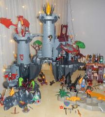 Otroški svet - Playmobil 3 seti