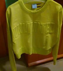 pulover bershka S