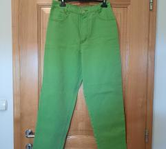 Zelene hlače