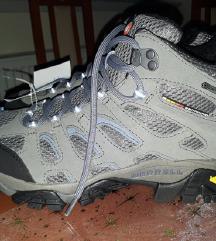 MERRELL, NOVI pohodnji čevlji