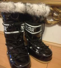 Snežke - zimski škornji
