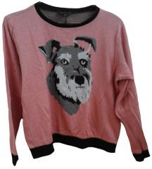 TOPSHOP pulover s psom