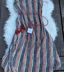 Obleka Zara s poštnino
