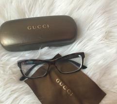 REZ. Gucci original očala mpc 300€