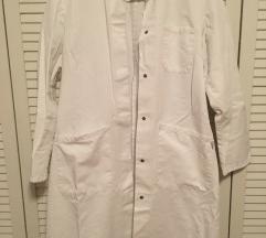 Bela laboratorijska halja
