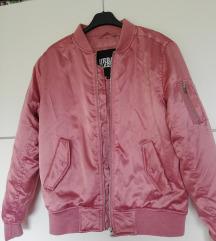 Bomber Prehodna jakna