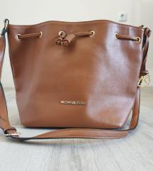 Rjava MK torbica