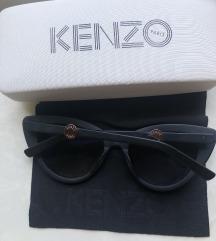 Kenzo mirrored sunglasses