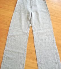 lanene hlače Marco Pecci