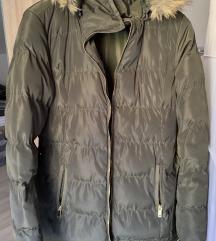 Zimska bunda-plašč
