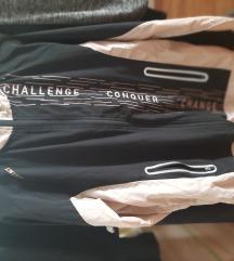 Fitnes jakna