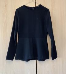Črna srajčka Zara XS