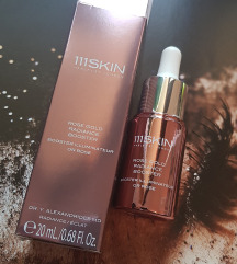 ★ 111SKIN Rose Gold Radiance Booster (MPC 100€) ★