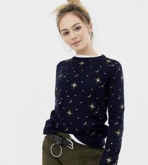 NOVI Brave Soul pulover