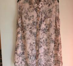 Rožnata majica