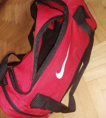 Potovalka Nike