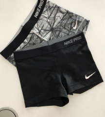 hlačke Nike novo