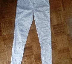 Nosečniške skiny jeans 38