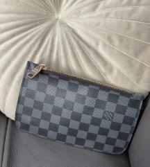 LV pisemska torbica