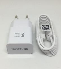 Original Samsung fast-charge polnilec