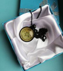 Ogrlica Salamonov pečat