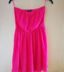 Pink oblekica