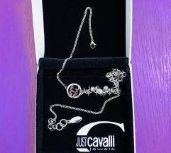 Just Cavalli ogrlica, MPC 99€
