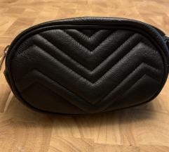 Opasna torbica usnjena Allegria