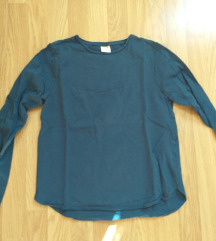 Zara modra majica
