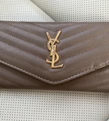 YSL denarnica replika