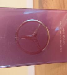 MARCEDES - BENZ WOMAN original parfum NOVO