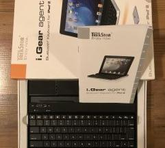 Bluetooth Keyboard for iPad 2(original zapakirano)