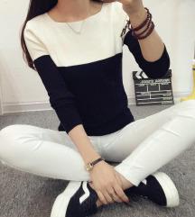 Komplet majica + hlače