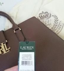 Nova torbica Ralph Lauren
