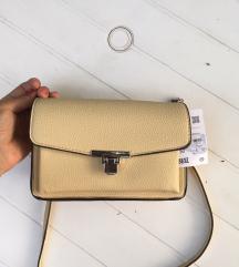 NOVA torbica z ETIKETO