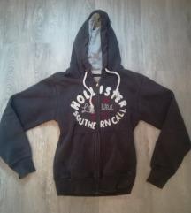 Holister hoodie