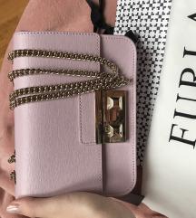 Nova Furlina torbica (še z etiketo) - rezervirana