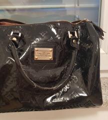 Lakasta torbica Louis Vuittone