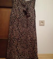 obleka pennyblack 100% svila