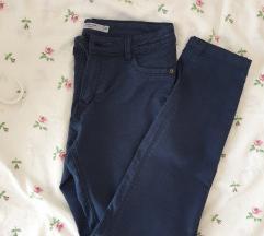 Temno modre hlače 40/L