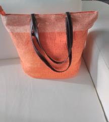NOVA poletna torba (z etiketo)