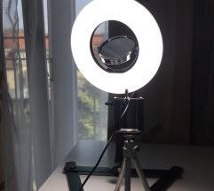 Ring Light namizni