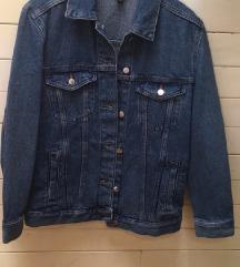 H&M jakna iz jeansa