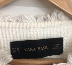 ZARA BASIC suknjič