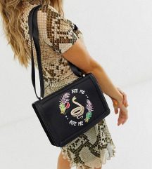 Skinnydip torbica - povsem nova/nenošena