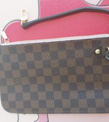 LV mini torbica, replika