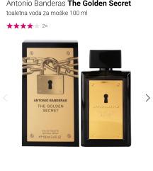 Parfum Antonio Banderas