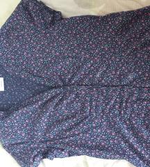 bombažna bluzica / bluzice