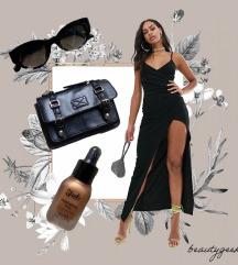 Eleganten styling ALL BLACK